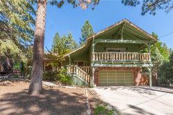 Photo of 163 Crystal Lake Road, Big Bear Lake, CA 92315 (MLS # 31907902)