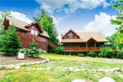 Photo of 43629 Bow Canyon Road, Big Bear Lake, CA 92315 (MLS # 31907915)