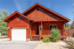 Photo of 667 Elm Street, Big Bear Lake, CA 92315 (MLS # 31907920)