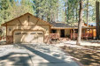 Photo of 601 Vail Lane, Big Bear Lake, CA 92315 (MLS # 31907937)