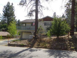 Photo of 328 Oriole Drive, Big Bear Lake, CA 92315 (MLS # 31908965)