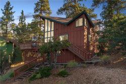 Photo of 43931 Canyon Crest Drive, Big Bear Lake, CA 92315 (MLS # 31908981)