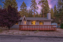 Photo of 1099 Canyon Road, Fawnskin, CA 92333 (MLS # 31909001)