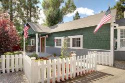 Photo of 1056 Circle Lane, Big Bear City, CA 92314 (MLS # 31909005)