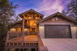 Photo of 43596 Sheephorn Road, Big Bear Lake, CA 92315 (MLS # 31909014)
