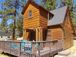 Photo of 40218 Esterly Lane, Big Bear Lake, CA 92315 (MLS # 31909029)
