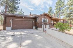 Photo of 1320 East Big Bear Boulevard, Big Bear City, CA 92314 (MLS # 31909032)