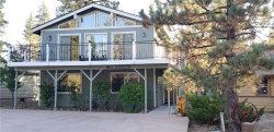 Photo of 39795 Forest Road, Big Bear Lake, CA 92315 (MLS # 31909038)