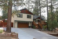 Photo of 302 Scandia Road, Big Bear Lake, CA 92315 (MLS # 31909052)