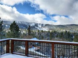 Photo of 43451 Sheephorn Road, Big Bear Lake, CA 92315 (MLS # 31909056)