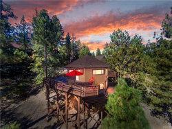 Photo of 40270 Narrow Lane, Big Bear Lake, CA 92315 (MLS # 31909069)
