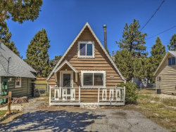 Photo of 305 Mountain View, Big Bear City, CA 92314 (MLS # 31909070)