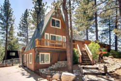 Photo of 42929 Encino Road, Big Bear Lake, CA 92315 (MLS # 31909072)
