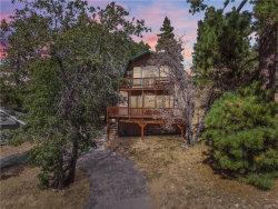 Photo of 43550 San Pasqual Drive, Big Bear Lake, CA 92315 (MLS # 31909098)