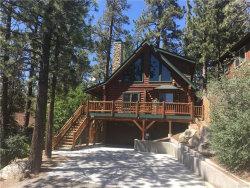 Photo of 42762 Cougar Road, Big Bear Lake, CA 92315 (MLS # 31909108)