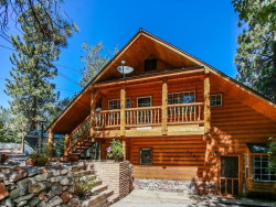 Photo of 1151 Vine Avenue, Big Bear City, CA 92314 (MLS # 31909133)