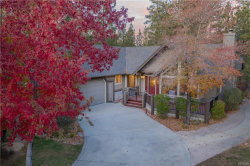 Photo of 225 Stony Creek Road, Big Bear Lake, CA 92315 (MLS # 31909140)