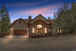 Photo of 43731 Canyon Crest, Big Bear Lake, CA 92315 (MLS # 31909142)