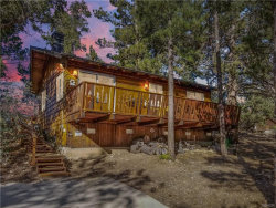 Photo of 221 East Rainbow Drive, Big Bear City, CA 92314 (MLS # 31909155)
