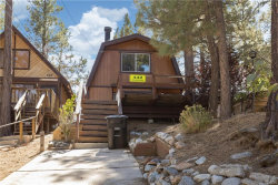 Photo of 442 Sugarloaf Boulevard, Big Bear City, CA 92314 (MLS # 31910153)