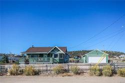 Photo of 45870 Vale Drive, Big Bear City, CA 92314 (MLS # 31910159)