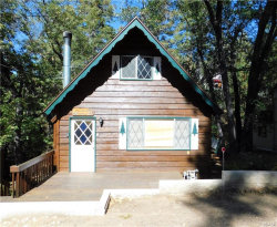 Photo of 1168 Sheephorn Road, Big Bear City, CA 92314 (MLS # 31910160)