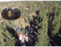 Photo of 43686 Ridge Crest Drive, Big Bear Lake, CA 92315 (MLS # 31910171)