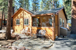 Photo of 421 West Rainbow Boulevard, Big Bear City, CA 92314 (MLS # 31910188)