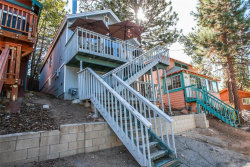 Photo of 523 Vista Lane, Big Bear Lake, CA 92315 (MLS # 31910193)