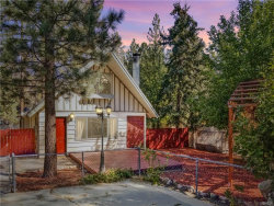 Photo of 701 East Meadow Lane, Big Bear City, CA 92314 (MLS # 31910195)