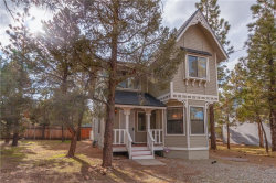 Photo of 973 Cypress Lane, Big Bear City, CA 92314 (MLS # 31910209)