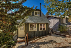 Photo of 508 Vista Lane, Big Bear Lake, CA 92315 (MLS # 31910210)