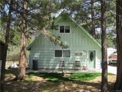 Photo of 583 Maple Lane, Big Bear City, CA 92314 (MLS # 31910216)