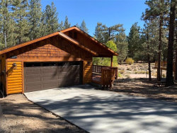 Photo of 444 Woodside Drive, Big Bear City, CA 92314 (MLS # 31910229)