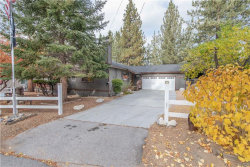 Photo of 41776 Tanager Drive, Big Bear Lake, CA 92315 (MLS # 31910236)