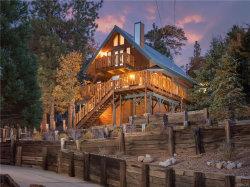Photo of 43826 Canyon Crest Drive, Big Bear Lake, CA 92315 (MLS # 31910296)