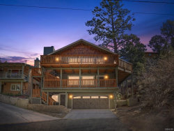 Photo of 408 Gold Mountain, Big Bear City, CA 92314 (MLS # 31910300)