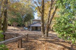 Photo of 22378 Mojave River Road, Cedarpines Park, CA 92322 (MLS # 31910324)