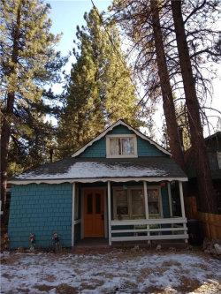 Photo of 42651 Peregrine Avenue, Big Bear Lake, CA 92315 (MLS # 31910326)