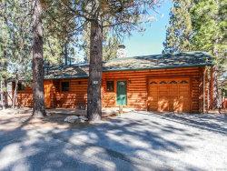 Photo of 793 Rueda Lane, Big Bear Lake, CA 92315 (MLS # 31910339)
