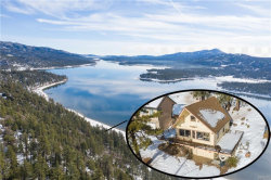 Photo of 38700 North Shore Drive, Fawnskin, CA 92333 (MLS # 31910346)