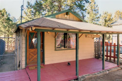 Photo of 422 Sunset Lane, Sugarloaf, CA 92386 (MLS # 31910379)