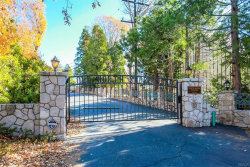 Photo of 1116 Sherwood Road, Lake Arrowhead, CA 92352 (MLS # 31910380)