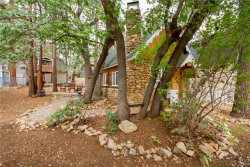 Photo of 632 Spruce Lane, Sugarloaf, CA 92386 (MLS # 31910382)