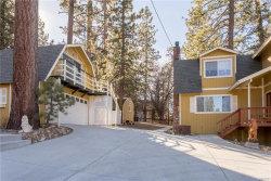 Photo of 828 Tulip Lane, Big Bear Lake, CA 92315 (MLS # 31910399)