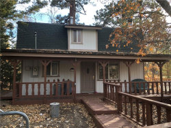 Photo of 971 Villa Grove Avenue, Big Bear City, CA 92314 (MLS # 31911396)
