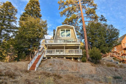 Photo of 43158 Sunset Drive, Big Bear Lake, CA 92315 (MLS # 31911398)