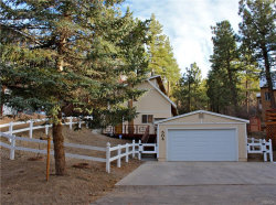 Photo of 504 Marlowe Drive, Big Bear City, CA 92314 (MLS # 31911402)