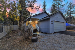 Photo of 2016 Cedar Pine Lane, Big Bear City, CA 92314 (MLS # 31911406)