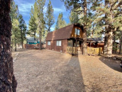Photo of 2051 8th Lane, Big Bear City, CA 92314 (MLS # 31911419)